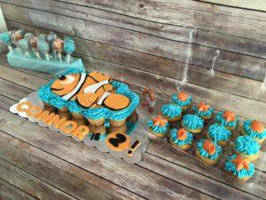 Cake pops phoenix