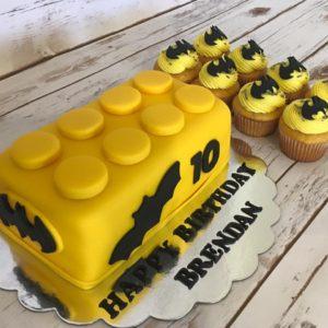 custom cake phoenix