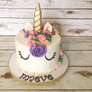 Phoenix cakes