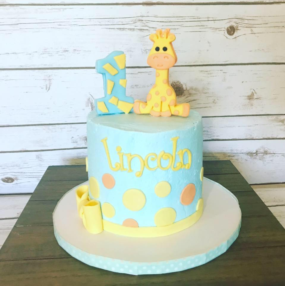 Hidden Gem Cakes Custom Cakes in Anthem