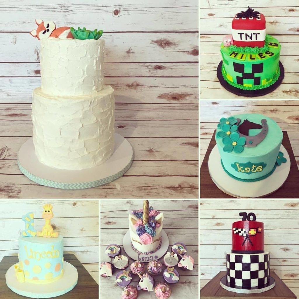 anthem bakery