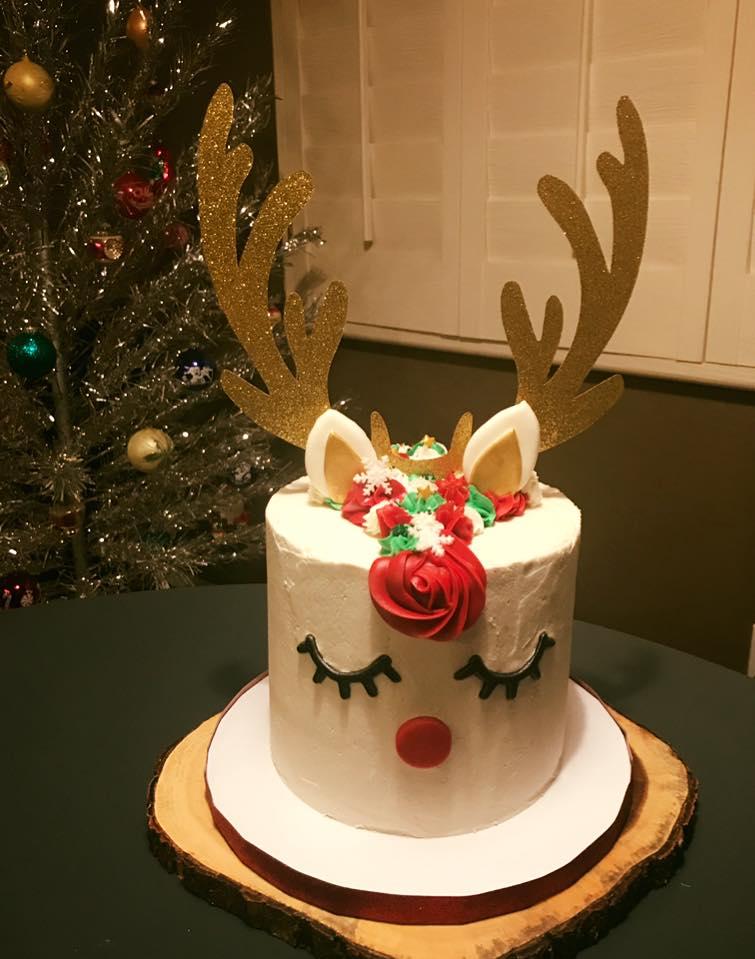 cakes anthem