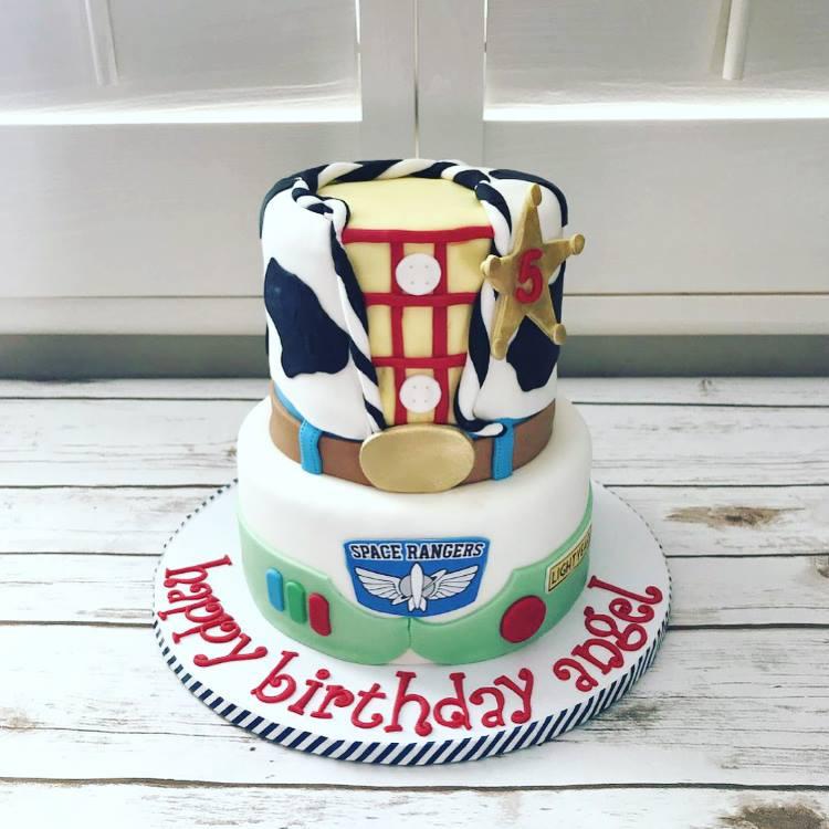 birthday cakes anthem