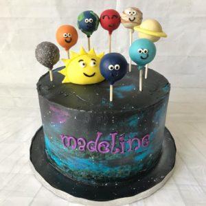 custom cakes Phoenix